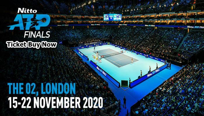 ATP Finals 2020 News Archives - ATP Finals Info